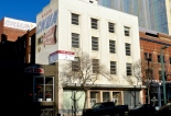 Old CKUA building becomes  the new home of The Needle.